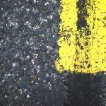 Det gule spor